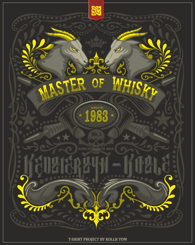 Master of Whisky