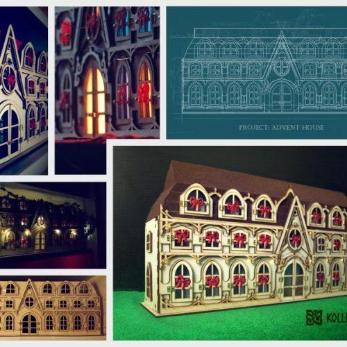 Advent House